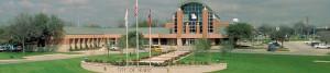 City of Hurst Municipal Complex - Hurst, Texas