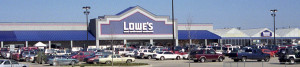 Lowe's Home Improvement Store Retail Development Program