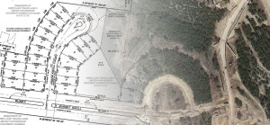 Subdivision mapping